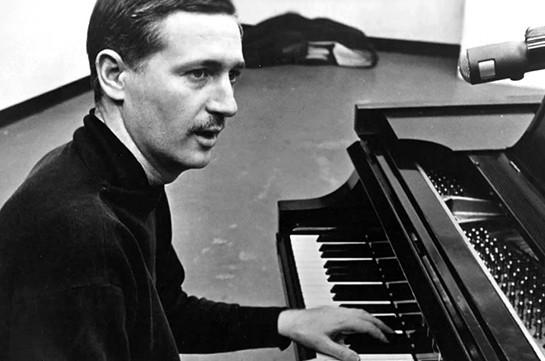 Нестало легенды «белого» джаза Моуза Эллисона