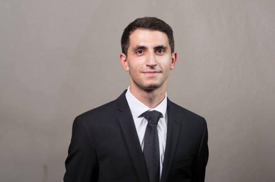 «Жаманак»: Рубен Рубинян будет назначен замминистра иностранных дел