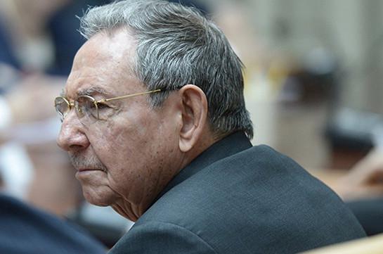 Ушел изжизни лидер кубинской революции