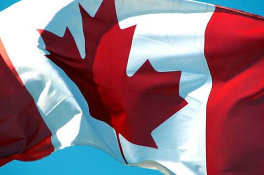 Канада ввела санкции вотношении депутатов Государственной думы отКрыма