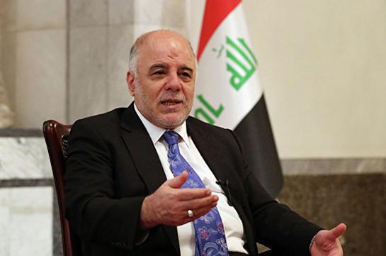 Премьер Ирака отказался «платить США нефтью» запомощь вборьбе сИГ