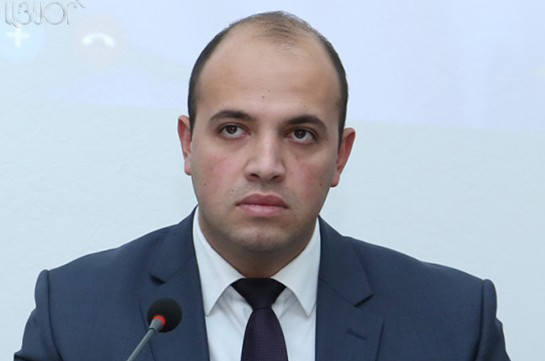 Генерал Макарян: Объединенная группировка войск призвана противодействовать агрессии против Армении и РФ