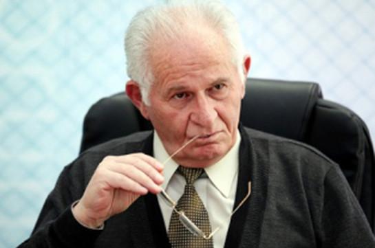 Состояние здоровья экс-замглавы Минобороны Армении тяжелое – адвокат