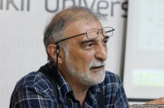 ВАзербайджанской столице обезврежен террорист