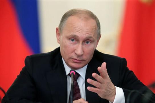 Путин: 26 декабря предстоит утвердить Таможенный кодекс ЕАЭС