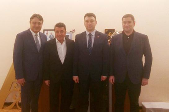 Эдуард Шармазанов: Турция не изменила свою политику отрицания