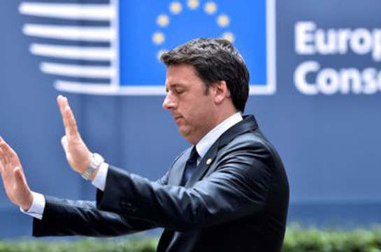 Руководитель МИД Италии Паоло Джентилони стал премьер-министром