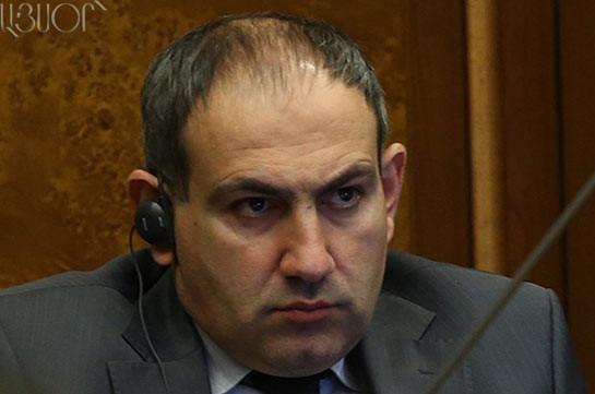 Законодательный проект овыплатах военнослужащим вАрмении принят вовтором чтении