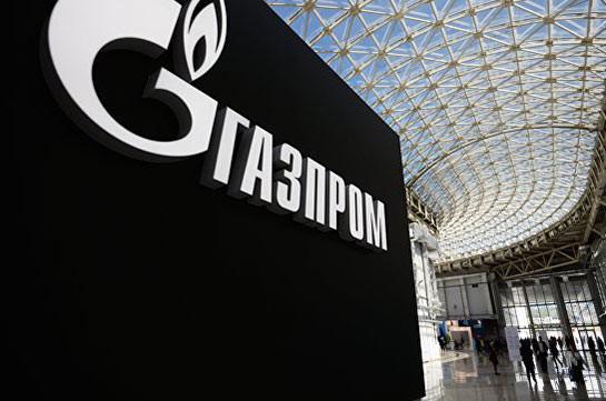 Грузия отказалась отпредложения «Газпрома» перейти на валютную выплату затранзит газа