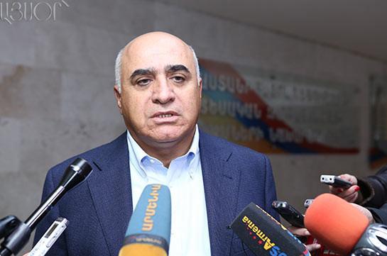 Լարսի անցակետի խնդրի լուծումը ռուս-վրացական քաղաքական ու դիվանագիտական շրջանակներում է. Արսեն Ղազարյան