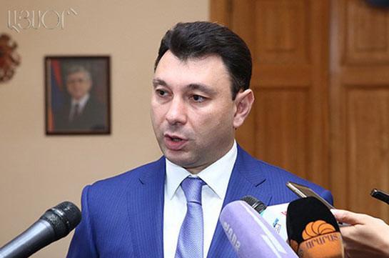 Врядах РПА нет борьбы, есть здоровая конкуренция— Эдуард Шармазанов