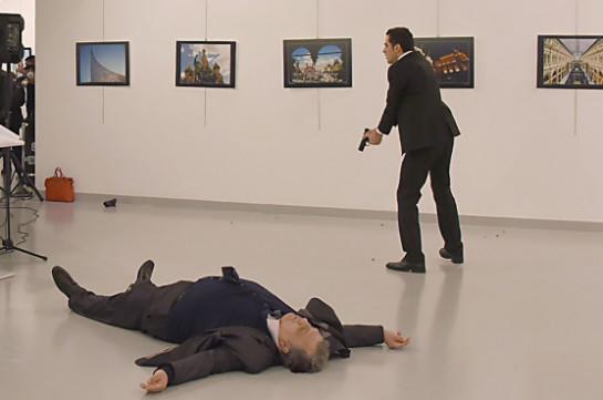 «Կոմերսանտ». Դեսպանի վրա հարձակումը՝ ռուս-թուրքական հարաբերությունների տապալում