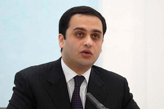 Офис Кочаряна о заявлении Тер-Петросяна: Вопрос обмена Мегри или какой-либо другой территории РА не обсуждался