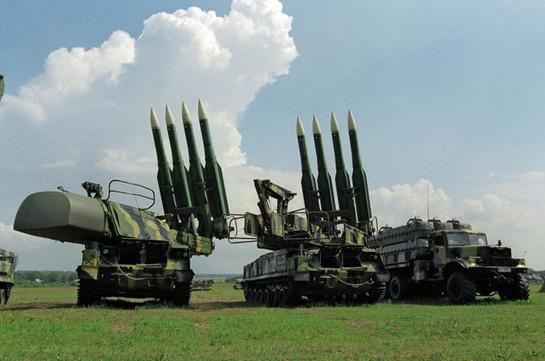 Ратифицировано соглашение обобщей системе противовоздушной обороны Российской Федерации иАрмении