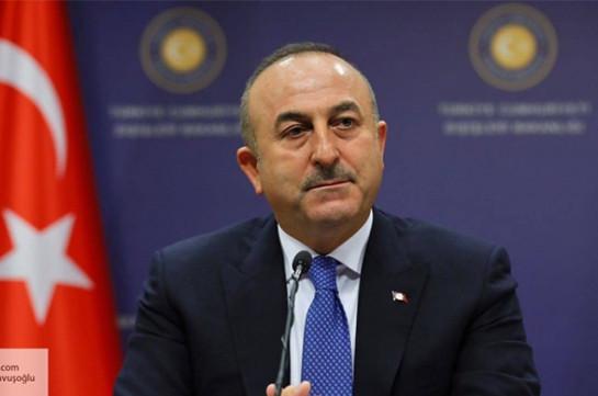 Турция заявила о невозможности мира в Сирии при Асаде