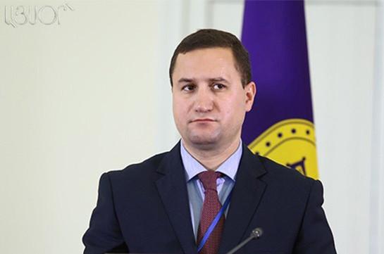ԱԳՆ. Պաշտոնական Երևանը համապատասխան աշխատանքներ է իրականացնում
