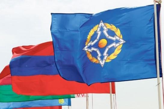 ВОДКБ встревожены инцидентом наармяно-азербайджанской границе