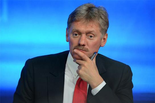 Кремль заявил о готовности к диалогу с США даже в условиях санкций