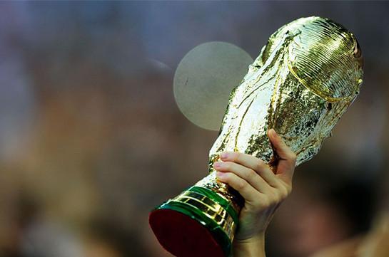ՖԻՖԱ-ն ավելացրել է աշխարհի առաջնության մասնակիցների թիվը