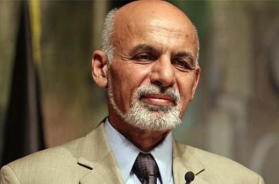 Աֆղանստանի նախագահը խոստացել է Քաբուլի ահաբեկչության համար թալիբներից վրեժ լուծել