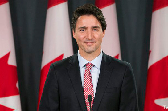 Կանադայի վարչապետը Քրիսթյա Ֆրիլանդին ԱԳՆ ղեկավար է նշանակել