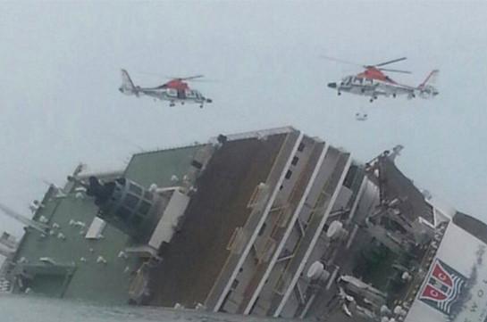 Տանզանիայում բեռնատար նավ է կործանվել. Կա 12 զոհ