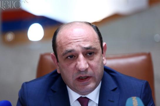 Экономика Армении, экспорт иинвестиции резко вырастут в этом году