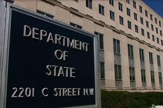 Госдеп: США будут всегда выступать против санкций в отношении Израиля