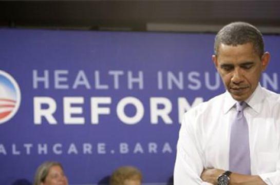 Палата уполномоченных США поддержала начало отмены Obamacare