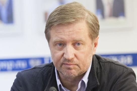 Владимир Лепехин: Ни Америка, ни Минская группа ОБСЕ не смогут решить карабахский вопрос