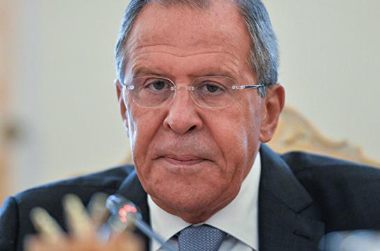 УЛаврова истерика из-за попытки спецслужб США «завербовать» его подчиненных