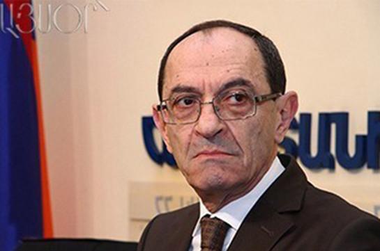 МИД: Должность генерального секретаря ОДКБ сохранится заАрменией