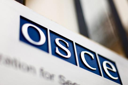 Налинии противоборства войск Азербайджана иАрмении будет проведен очередной мониторинг ОБСЕ