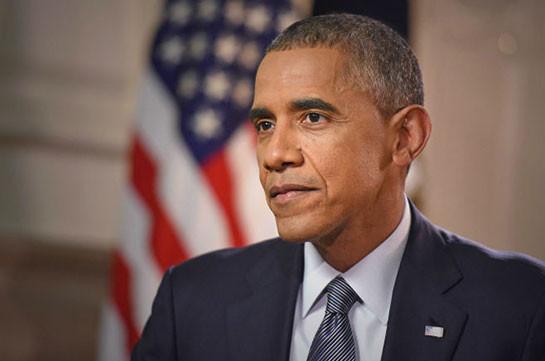 США выделили Палестине $221 млн впоследние часы работы Обамы