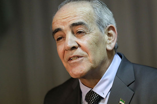 Делегация сирийской «оппозиции» отказалась подписывать итоговое коммюнике встречи в Астане