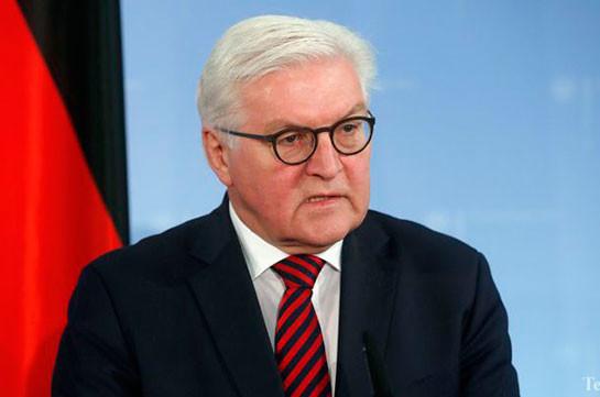 Приверженец отмены антироссийских санкций стал министром иностранных дел Германии