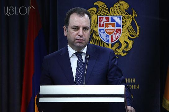 Часть вооружений в рамках кредита на 200 млн. уже находится в Армении – Mинистр обороны