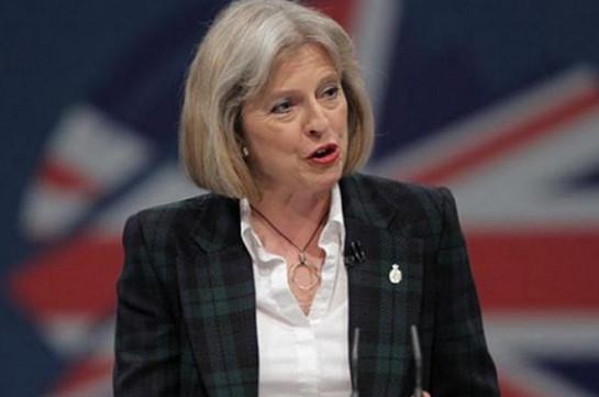 Times: Мэй запустит механизм выхода Великобритании из ЕС 9 марта