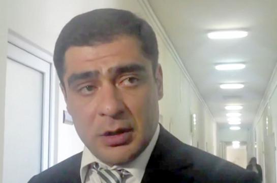 Օպերայի և բալետի ազգային ակադեմիական թատրոնի տնօրենն ազատվել է պաշտոնից