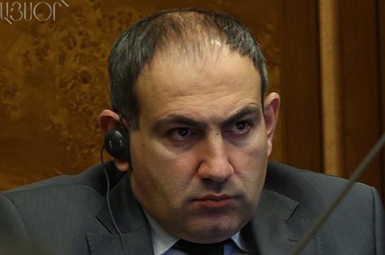 ԱԳՆ-ն պետք է հետ կանչի Բելառուսում Հայաստանի դեսպանին. Նիկոլ Փաշինյան (Տեսանյութ)