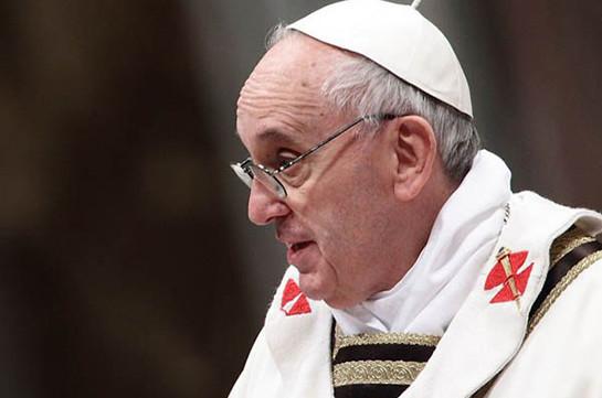 сможете подобрать папа римский франциск последние новости покупай онлайн!Проставки под