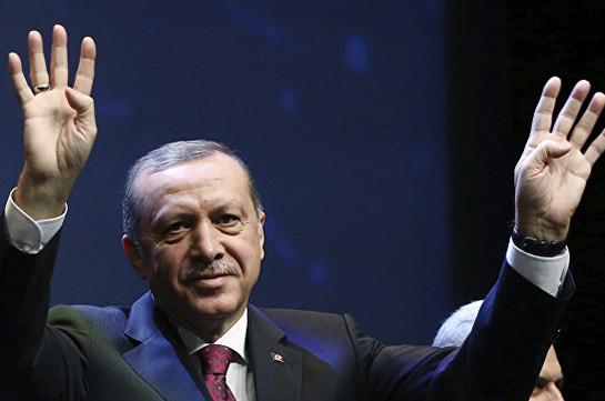 Референдум поизменению конституции Турции состоится 16апреля