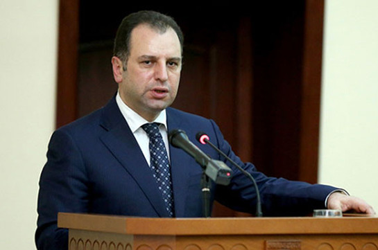 Виген Саркисян: Армения продолжит работу по укреплению ОДКБ
