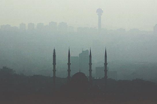 Руководитель турецкого Генштаба объявил озавершении битвы заЭль-Баб вСирии