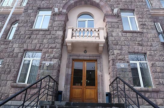В ЦИК Армении создан центр ситуативного анализа