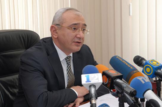 Հայաստանում 1539 քաղաքացի ցանկանում է պատգամավոր դառնալ