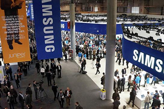 Samsung-ի բաժնետոմսերն անկում են գրանցում կորպորացիայի ղեկավարի կալանավորման ֆոնին