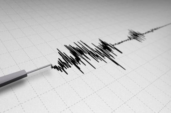 Երկրաշարժ՝ Գեղարքունիքի մարզի Վահան գյուղում