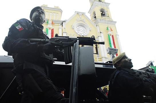 В Мексике обнаружили останки 220 погибших