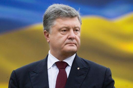 Порошенко: Путин хочет создать вДонбассе украинский Алеппо